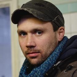Michael David Pate - Scénariste
