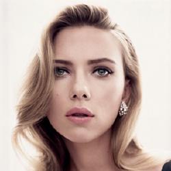 Scarlett Johansson - Actrice