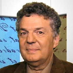 Bernard Cerquiglini - Présentateur
