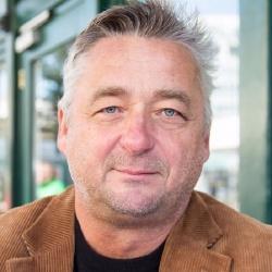 Andreas Vitásek - Acteur