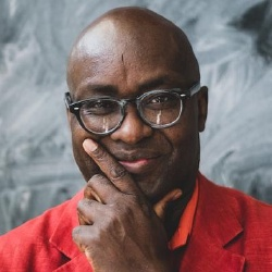 Achille Mbembe - Invité