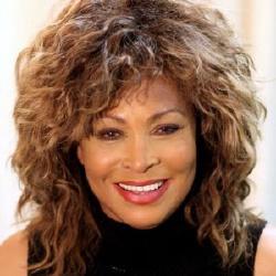 Tina Turner - Chanteuse