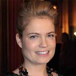 Sarah Biasini - Actrice