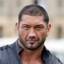 David Bautista - Acteur