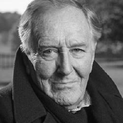 Robert Hardy - Acteur