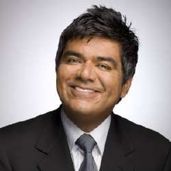 George Lopez - Voix Off VO