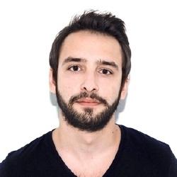 Julien Pestel - Acteur