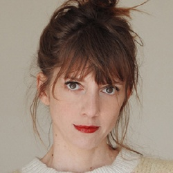 Anne Steffens - Actrice
