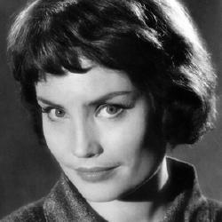 Ellen Schwiers - Actrice