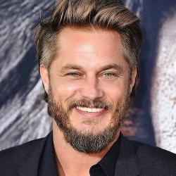 Travis Fimmel - Acteur