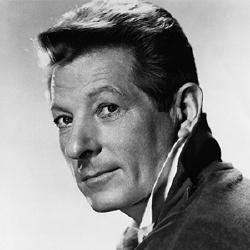 Danny Kaye - Acteur