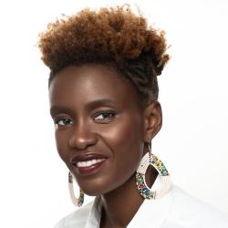 Rokhaya Diallo - Chroniqueuse