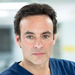 Anthony Delon - Acteur
