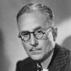 John Halliday - Acteur