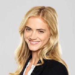 Emily Wickersham - Actrice