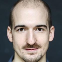 Romain Francisco - Acteur
