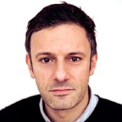Mathieu Bisson - Acteur
