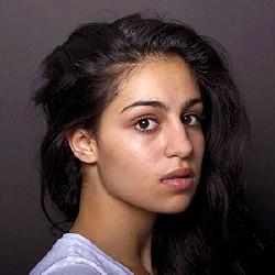 Sofia Lesaffre - Actrice