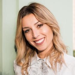 Élodie Villemus - Présentatrice