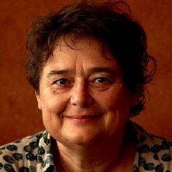 Dominique Cabrera - Réalisatrice
