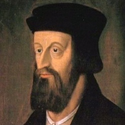 Jan Hus - Personnalité historique