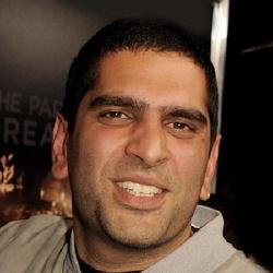 Nima Nourizadeh - Réalisateur
