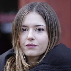 Sarah Lind - Actrice