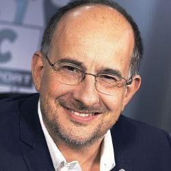 François Sorel - Présentateur