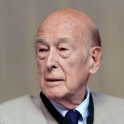 Valéry Giscard d'Estaing - Politique