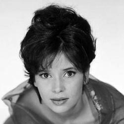 Marie-José Nat - Actrice