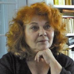 Cécile Vassort - Actrice