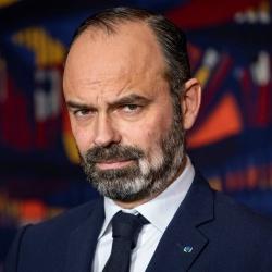 Edouard Philippe - Politique