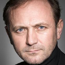 Andrzej Chyra - Acteur
