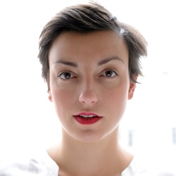 Aude Gogny-Goubert - Réalisatrice