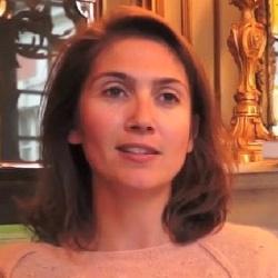 Manon Pignot - Auteure
