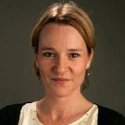Annika Hallin - Actrice