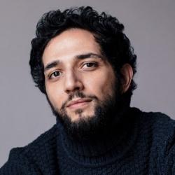 Omar Mebrouk - Acteur