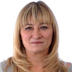 Christine Bravo - Présentatrice
