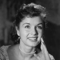 Debbie Reynolds - Actrice