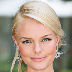 Kate Bosworth - Actrice