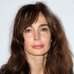 Anne Parillaud - Actrice