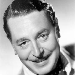 Reginald Gardiner - Acteur