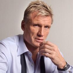 Dolph Lundgren - Acteur