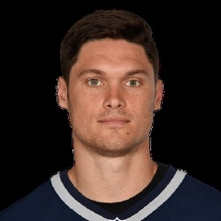 Chris Hogan - American Footballer