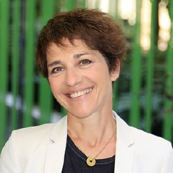 Elizabeth Martichoux - Présentatrice