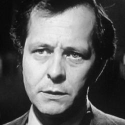 Walter McGinn - Acteur