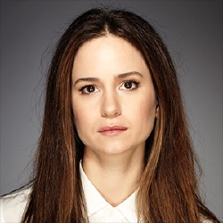 Katherine Waterston - Actrice