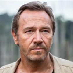 Olivier Rabourdin - Acteur