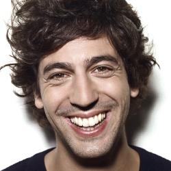 Max Boublil - Acteur