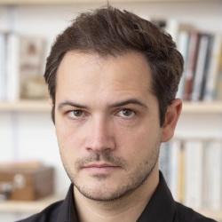 Alexandre Ionescu - Acteur